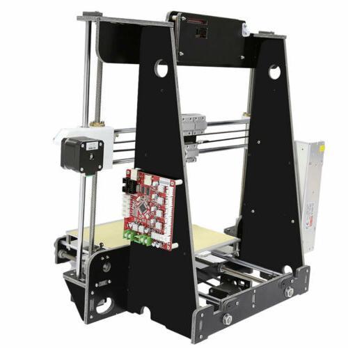 Anet 3D Self-assembly Kit 10M PLA