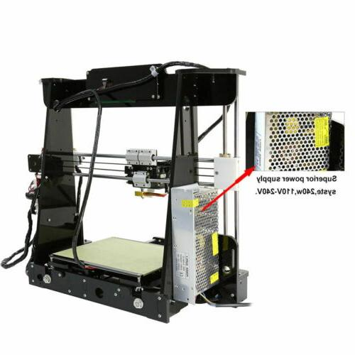 Self-assembly Desktop DIY Kit with 10M & Card