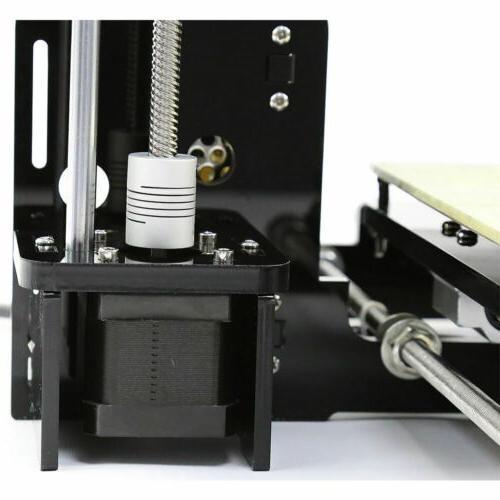 Anet Printer Self-assembly Black Kit 10M
