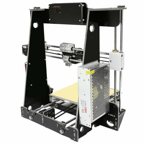 Anet 3D Printer 2004LCD Prusa PLA Gift