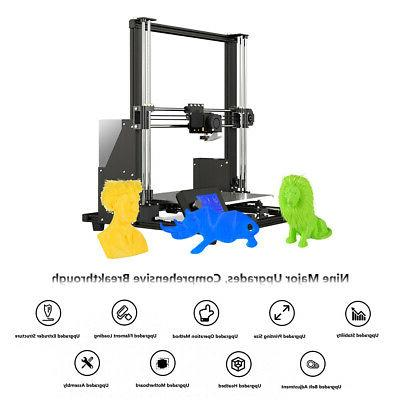 Anet A8 DIY 3D Self-assembly
