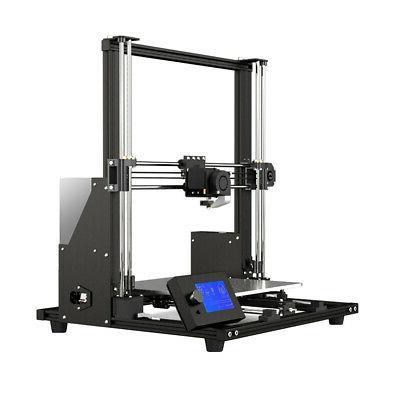 Anet High-precision DIY 3D Kit 300*300*350mm