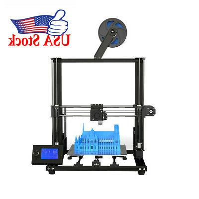Anet Upgraded DIY 3D 300*300*350mm