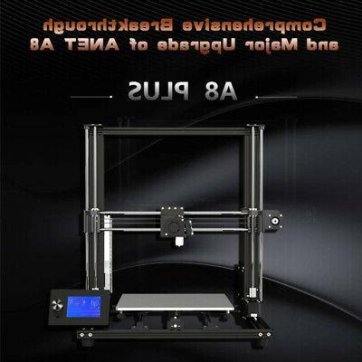 Anet DIY 300*300*350mm