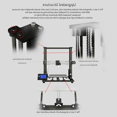 Anet DIY 3D 300*300*350mm 10M