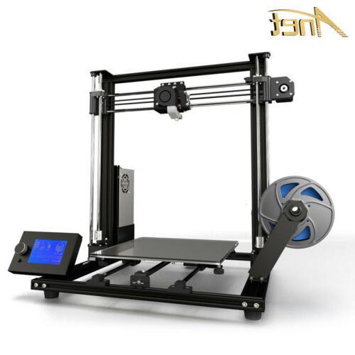 Anet A8 Plus 300*300*350 Large 3D Printer/ET4 3D Printer Aut