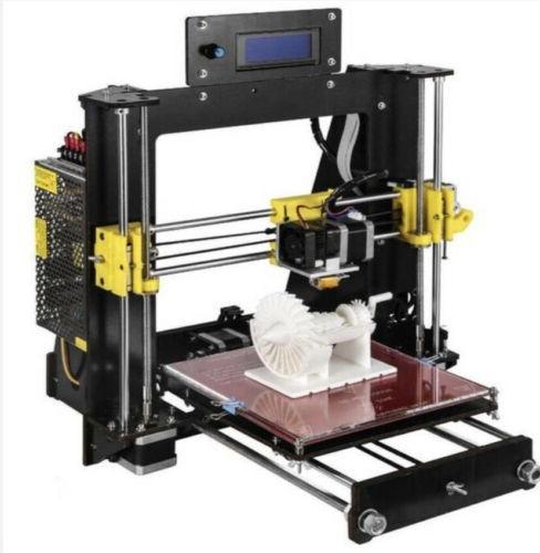 Anet A8 DIY Self Assembly 3D Printer