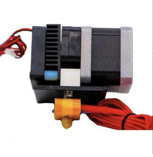 DIY Assembly 3D Printer