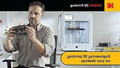 KODAK 3D Printer, +/-