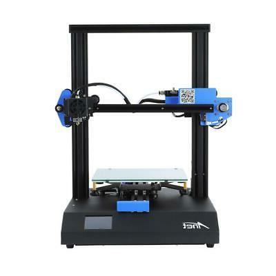 Anet ET4X 3D Printer Stable Metal Resume