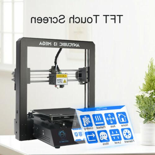 """* US SHIPS ANYCUBIC 3D Printer Print Size 3.5"""""""