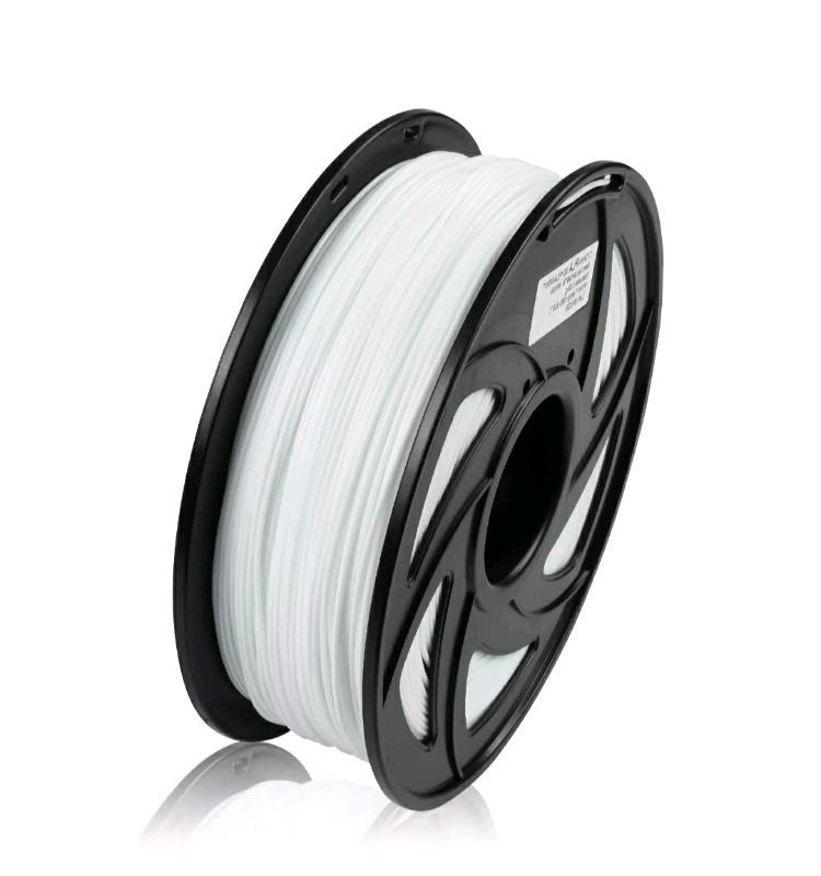 AU 3D Printer Filament 1.75mm PETG TPU