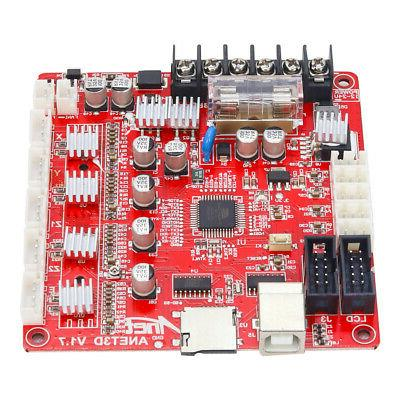 Anet A8 DIY Printer Mainboard Control US