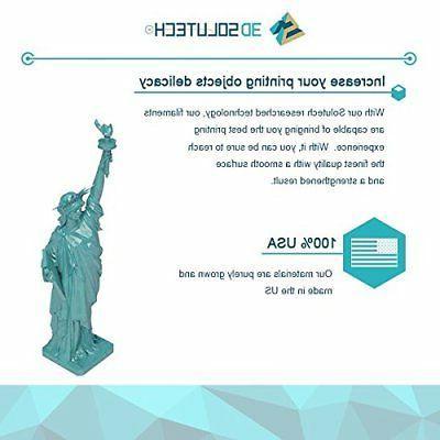 3D Solutech 3D Printer 1.75MM,