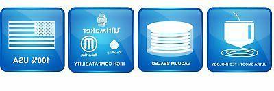 3D Solutech 3D Printer PLA Filament 1.75MM,