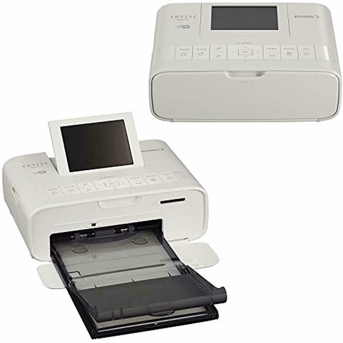 Canon Compact Printer + Canon KP-108IN
