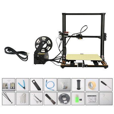 Creality 3D DIY i3 Printer Run-Out US
