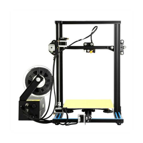 Creality Ender 3D 1.75mm Filament Glass Heatbed
