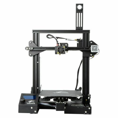 US Stock Creality Ender 3 3D Printer Thermal