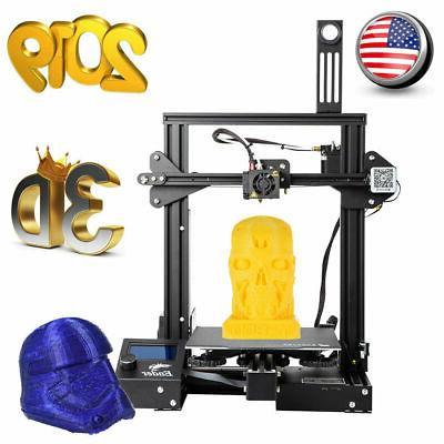 3D Printer Bed Sticker 24V