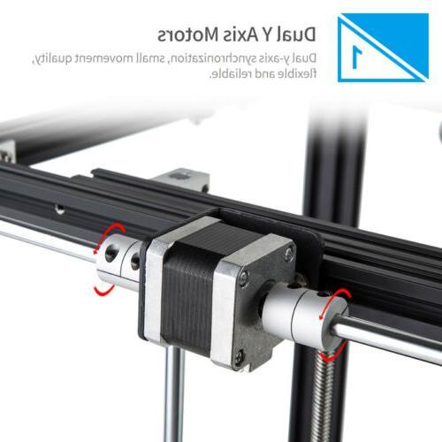 Creality Ender 5 Printer Y-axis