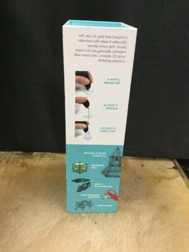 3Doodler Create+ Juku Printing New Sealed