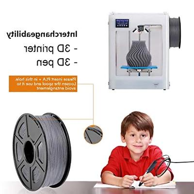 Dikale Filament - 1KG335m/1099ft 1.75mm, Dimensional