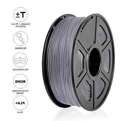 Dikale PLA Printer Filament - 1KG335m/1099ft Dimensional