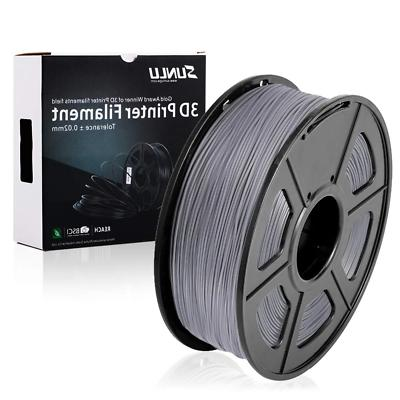 dikale pla 3d printer filament 1kg335m 1099ft