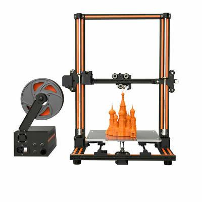 Anet Printer 300x300x400mm Upgraded Doubl DIY