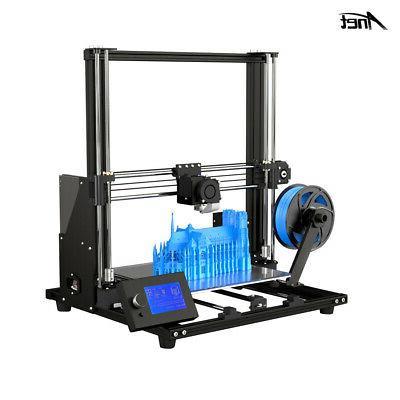 US Anet E16 High-precision DIY 3D Printer Self-assembly 300*