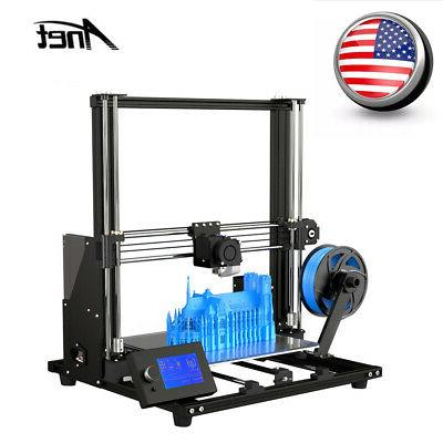 Anet A8 Plus High-precision 3D Printer Self-assembly 300*300