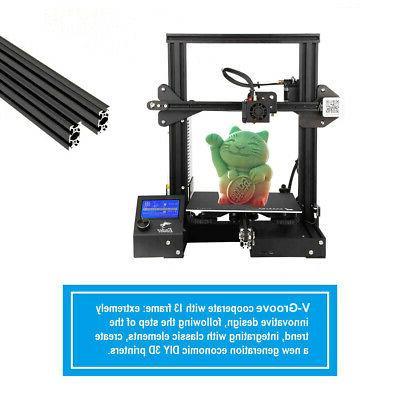 Creality Ender-3 3D DIY Kits Resume Function