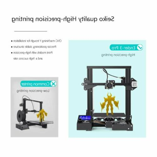 Creality Pro 3D Printer Protection 24V