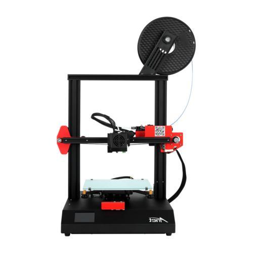 et4 3d printer upgrade mainboard filament sensor