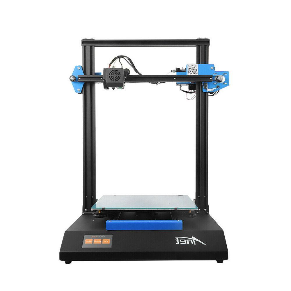 et5x diy 3d printer with 300 300