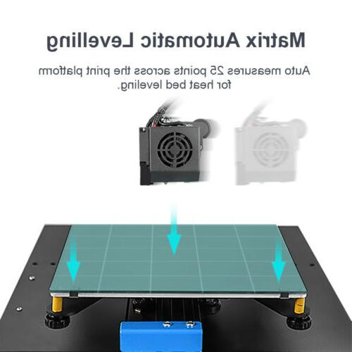 Anet Printer Metal Frame Resume Print