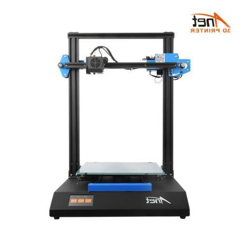 et5x 3d printer metal frame upgraded 300