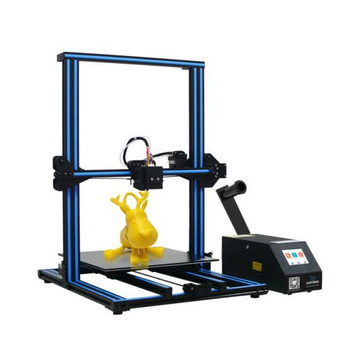 Geeetech 3D Printer Colorful Opensource CR-10