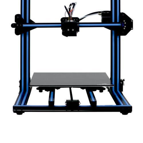 Geeetech A30 Large 3D Printer Opensource