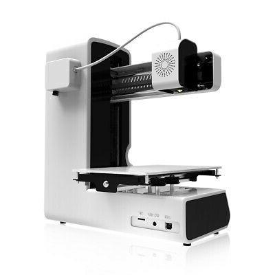 Geeetech E180 Mini 3D 130*130*130mm Printing