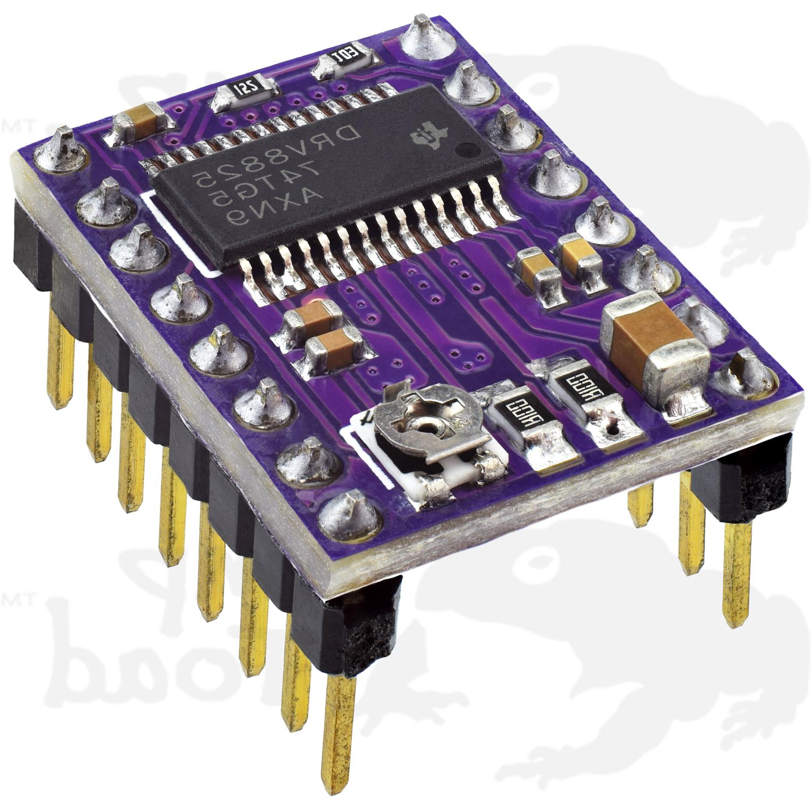 Genuine MKS 3D Printer Controller Board with Drivers