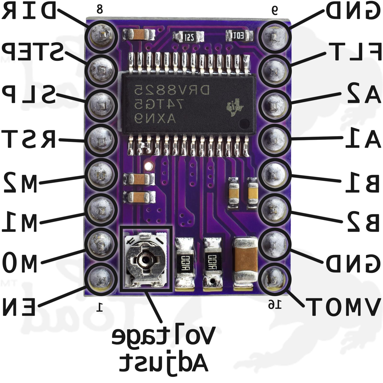 Genuine 3D Board with Drivers