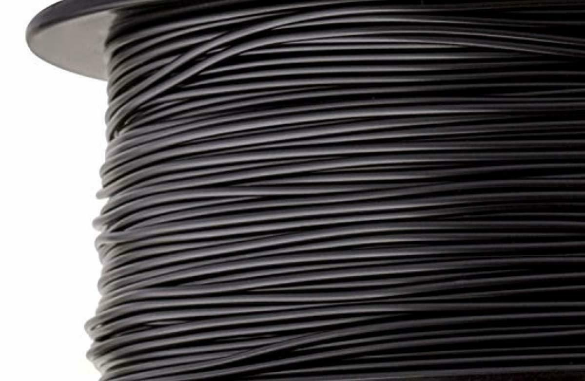 HATCHBOX Filament, Dimensional +/- 0.03 mm, 1 Spool,