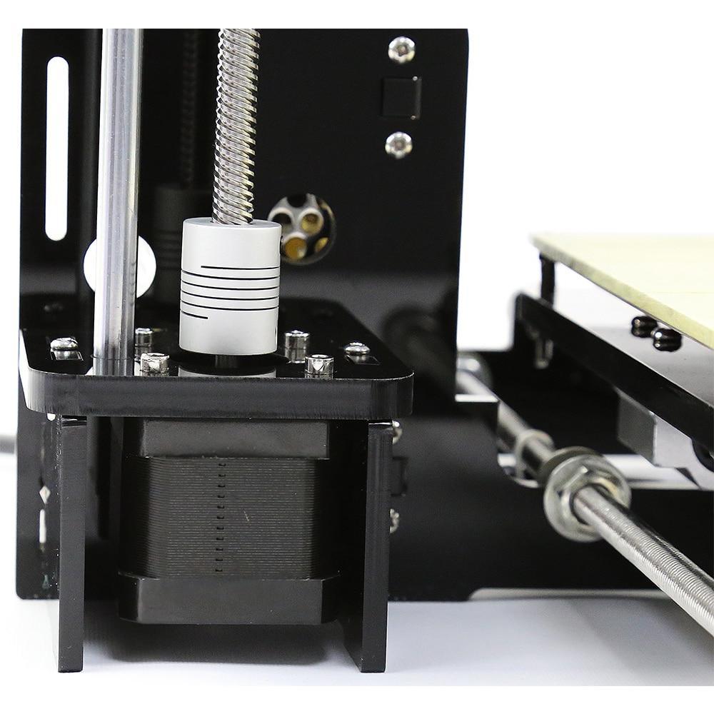 Hot Competitive A8 <font><b>Printer</b></font> Prusa i3 High DIY FDM With Micro SD Card USB
