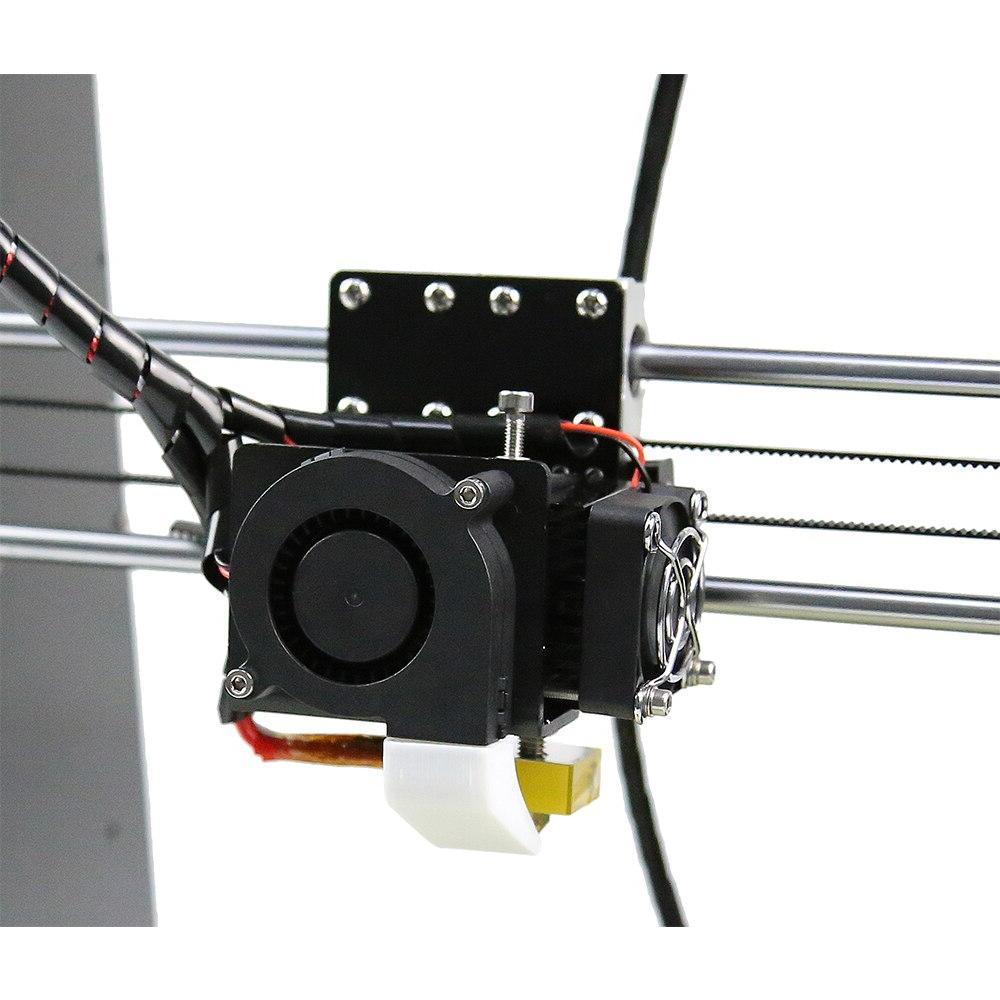 Hot A8 <font><b>Printer</b></font> Prusa i3 DIY FDM <font><b>3D</b></font> <font><b>Printer</b></font> With USB Connector