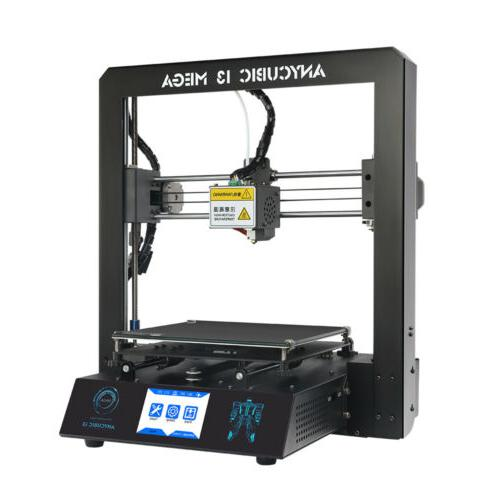 """* ANYCUBIC i3 3D Printer Larger Print 3.5"""" Screen"""