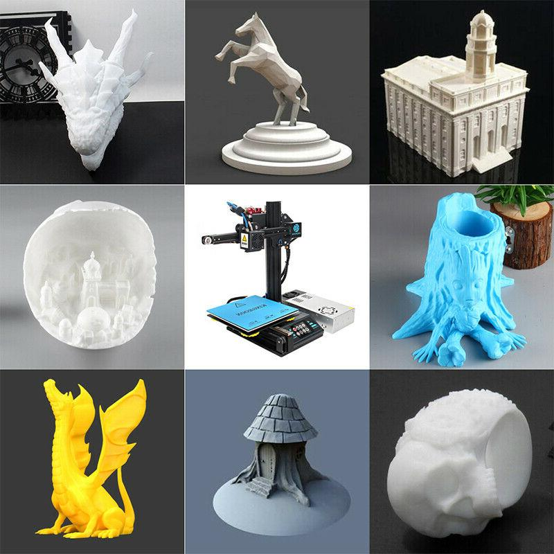 DIY Kit Printing Filament PLA TPU 180*180*180mm