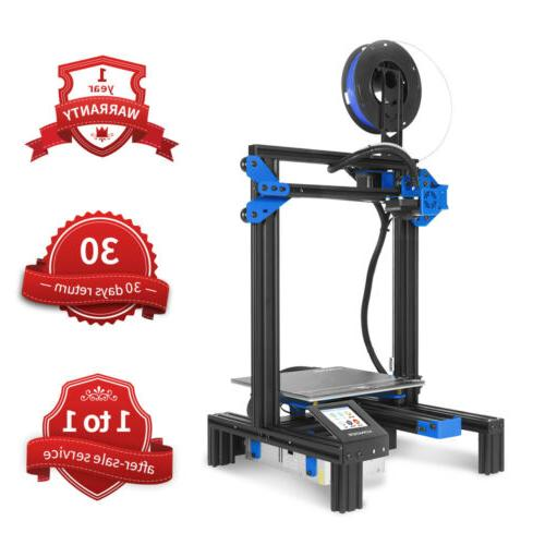 Longer LK2 3D DIY w/ Touch 220x220x250mm Printer
