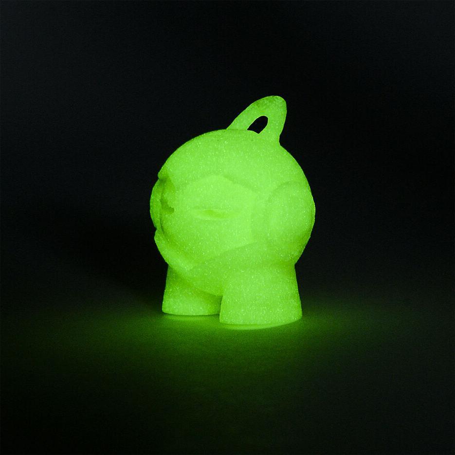 eSUN Luminous Glow-In-Dark 3D Printer Filament 1kg